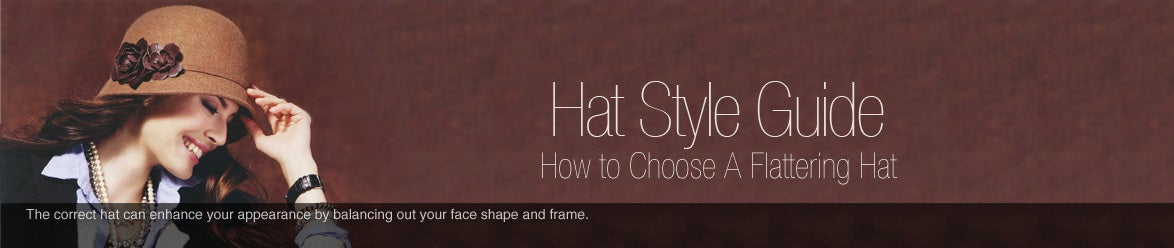 choosing hats for hair loss or cancer, choosing a flattering hat