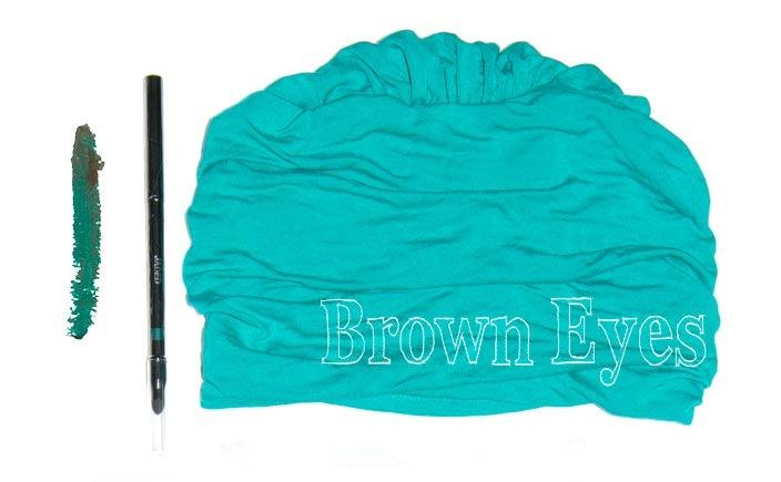 sophisticate-turban-brown-eyes