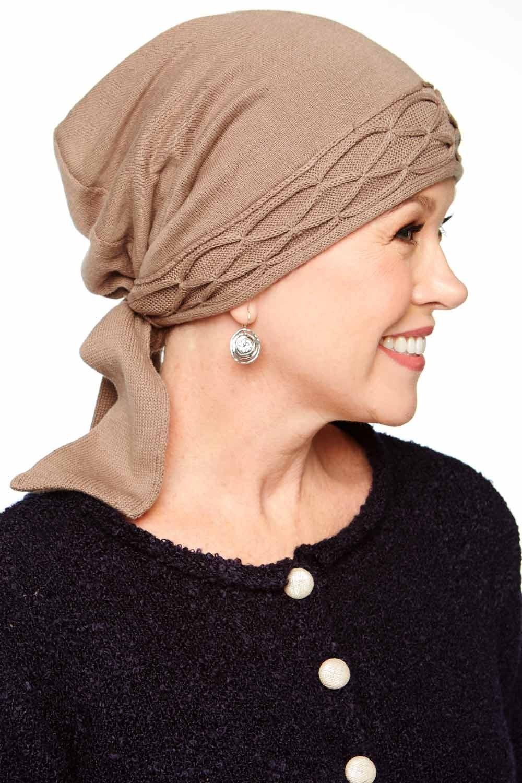 cableknit-headwrap-chemo-cancer-head-wrap