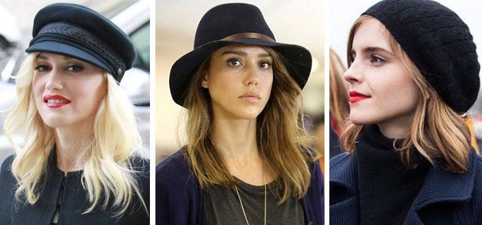 celeb-hats
