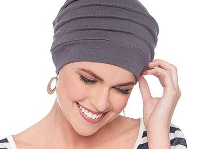 Women Men Head Scarf Beanie Hat Headwear Hairband Head Cover