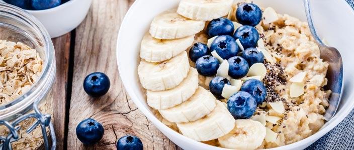 Chemocare Tips: Nutrition