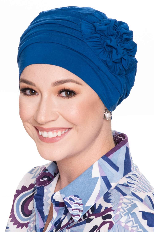 Shop Sapphire Jewel Tone Cloche Hat