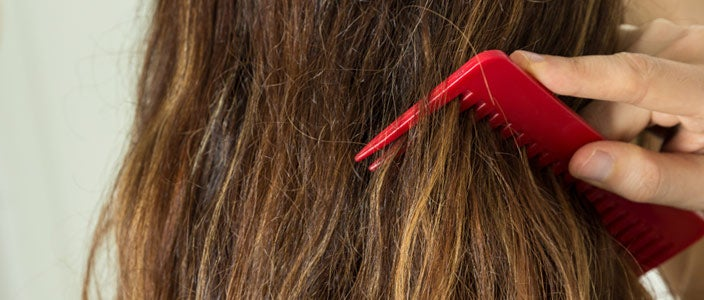 How to Detangle a Wig - Tips & Advice