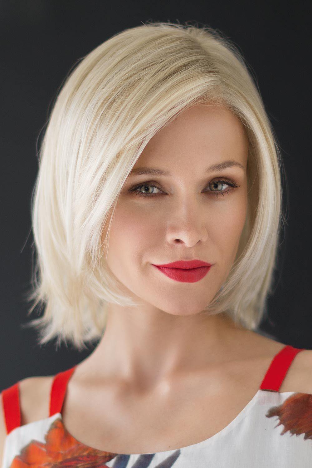 United by Ellen Wille Wigs - Pastel Blonde wig color