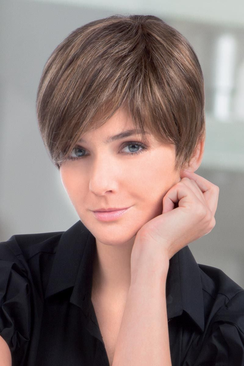 Lace Top Hairpiece Best Women's Short Topper