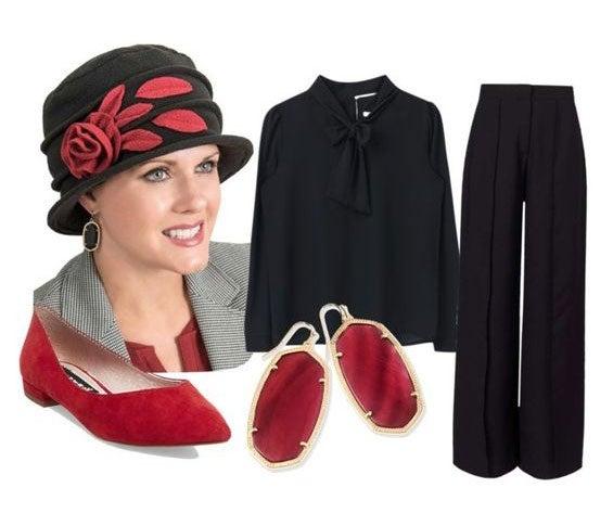 fleece-angelina-holiday-head-wear-look-2