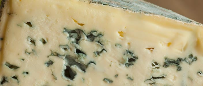 Foods to Avoid During Chemo: Moldy Cheese