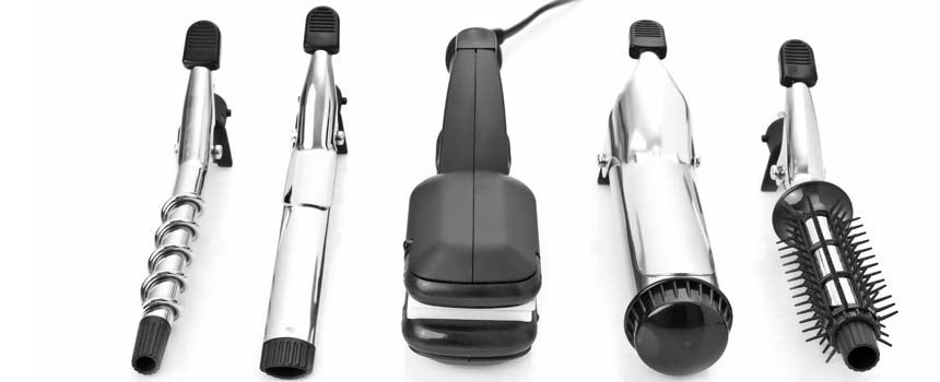 styling tools to help style your human hair wig