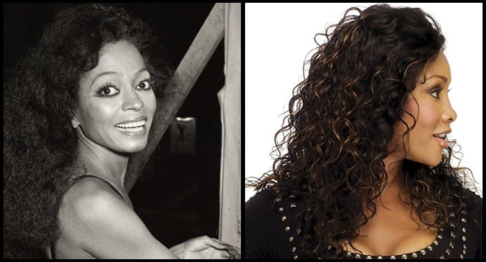 Diana Ross - Queenie-V by Vivica Fox Wigs