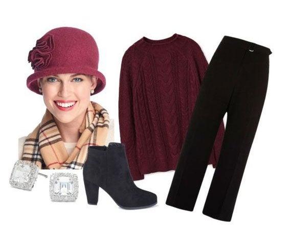monochrome-holiday-head-wear-look-4