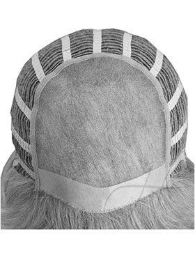 monofilament top wig