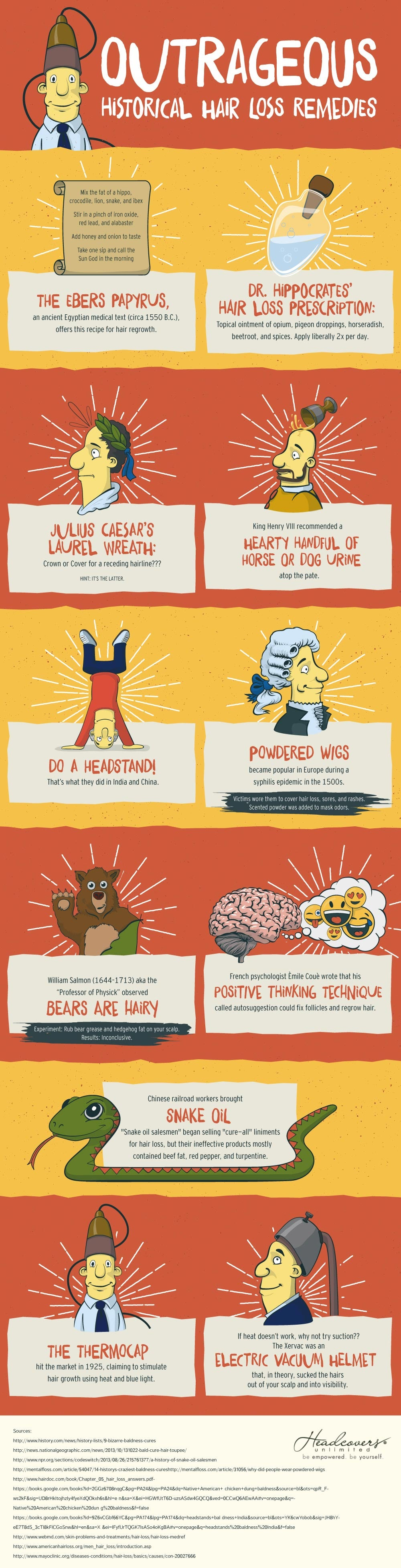outrageous-historical-hair-loss-remedies-infographic