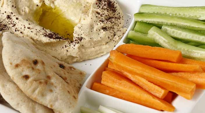 Prevent Breast Cancer: Eat Carrot Sticks - Cut back on Processed Foods