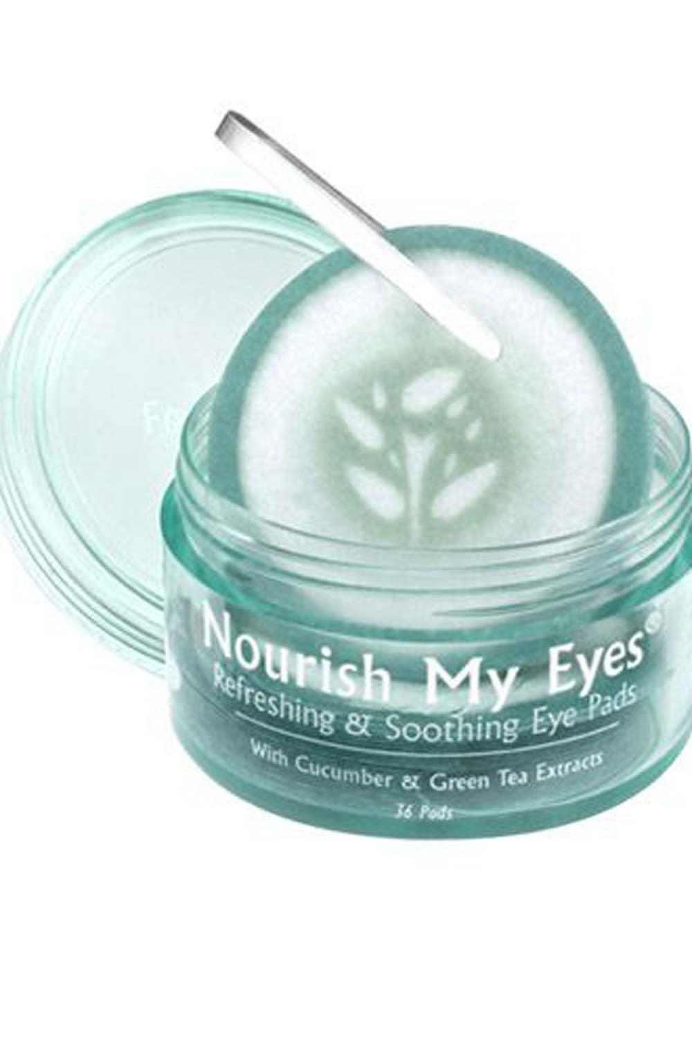 Nourish-My-Eyes