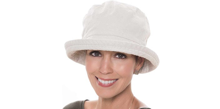 Best Bucket Hats for Spring - Stone Bucket Hat