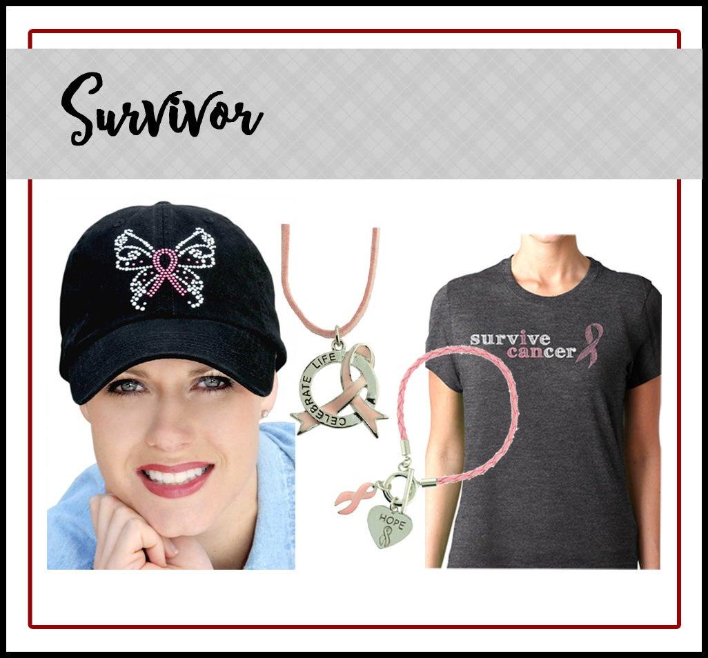Survivor Gifts