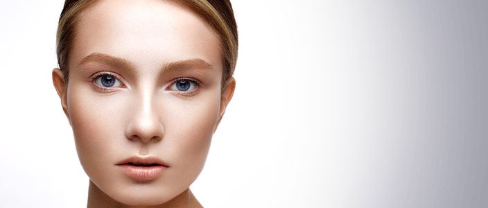 Brow tips - the right eyebrow shape for your face.