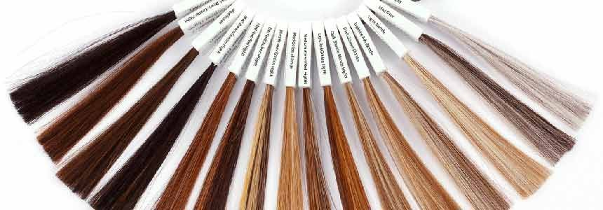 multiple hair colors on color ring